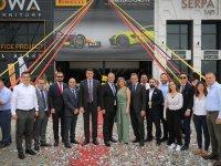 Pirelli, Maresen Otomotiv ile Nilüfer'de hizmet verecek
