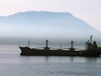 Kırım-Türkiye deniz ticareti gelişiyor