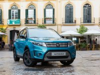 Suzuki Vitara'da Haziran'a özel takas desteği