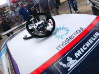 Michelin, telematikte Avrupa'nın en büyüğünü aldı