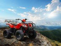 Yerli üretim ATV Kanuni'den iki yeni model