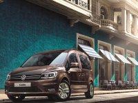 Volkswagen Caddy'de 19 bin TL'ye varan indirim
