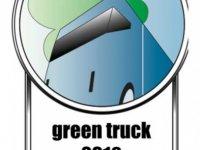 """Scania bu yıl da  """"Yeşil Kamyon"""" seçildi"""