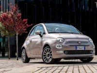 Fiat 500 satışı Avrupa'da 3 milyon adede ulaştı
