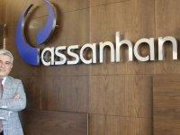 Assan Hanil'de CFO değişti