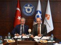 İZTO Ve SunExpress'ten İşbirliği Protokolü