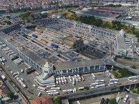 Büyük İstanbul Otogarı artık İSPARK'ın