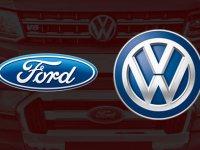 """Volkswagen ve Ford """"otonom"""" ittifakı kuruyor"""