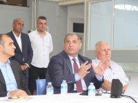 Kadesan Group, TREDER üyelerini yeni tesisinde ağırladı