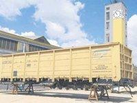 Azerbaycan'ın vagonları Anadolu'da üretilecek