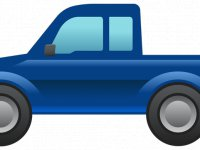"Ford'dan yepyeni ""Pick-up"" emojisi"