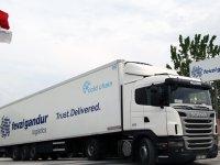 Fevzi Gandur Logistics, Bursalı ihracatçılara odaklandı