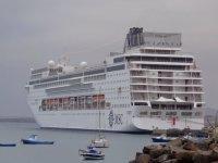 MSC Cruise, Karayipler'e hızlı bir giriş yapacak