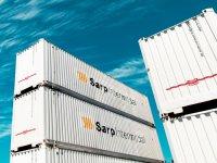 Sarp İntermodal'den Gaziantep'e yatırım