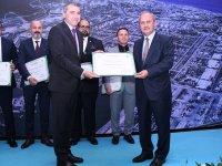 """""""Yeşil Liman"""" sertifikasına hak kazanan 15 liman"""