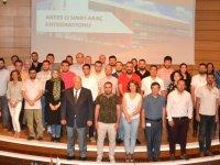 TNB'den TREDER üyelerine ARTES eğitimi