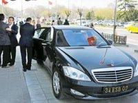 Meclis, 78 araca aylık 1.2 milyon lira kira ödüyor