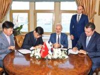 G. Koreli Halla, Avrupa operasyonlarını Türkiye'den yönetecek