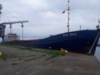 Hopaport, 1 günde 5 gemiyi ağırladı