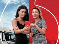 Vodafone, takograf verilerinizi dijital olarak indirecek