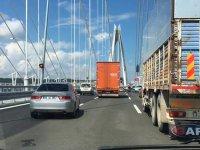 İstanbul-İzmir'in kamyonlara maliyeti de dudak uçuklatıyor