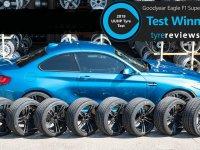 Tyre Reviews lastik testinin şampiyonu Goodyear