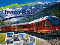 Avrupa'yı en ekonomik gezme modeli: Interrail nedir?