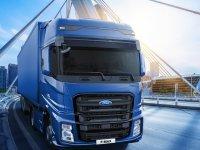Ford Trucks'ın B. Avrupa satış sonrası TIP Trailer Services'e emanet