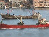 100 yaşlı gemi, yüzmek için kaynak bekliyor