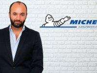 Michelin Türkiye'de genel müdür değişikliği