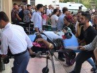 Bitlis'te korkunç kaza: 10 kişi yaşamını yitirdi