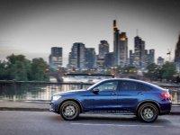Şık, dinamik ve çok yönlü Mercedes-Benz GLC Türkiye'de