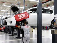 Toyota'dan avantajlı sonbahar bakım kampanyası