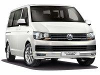 Transporter Comfortline'de güvenlik ve konfor standart