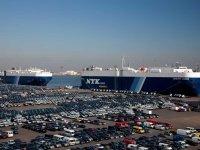 OYAK, NYK otomotiv limanı yıl sonunda açılacak