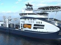 Prysmian Group'tan yeni nesil kablo döşeme gemisi