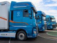"""18 kamyon sürücüsü """"en iyi"""" olmak için yarışacak"""