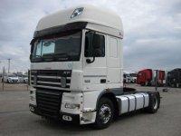 Daf Trucks'tan Özgüven Nakliyat'a 3 adet XF480