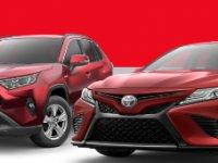 """Toyota, """"dünyanın en çok tercih edilenleri"""" listesinin zirvesinde"""