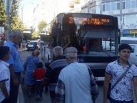 Elazığ Belediyesi, 52 halk otobüsünü satışa çıkardı