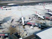 AHL Genel Havacılık Terminali açık ihaleyle kiralanacak