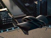 Porsche ve Boeing uçan otomobil üretecekler