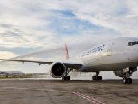 Turkish Cargo, filosuna bir uçak daha kattı