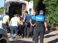 Kapıkule TIR parkında kavga: 1 ölü, 3 yaralı