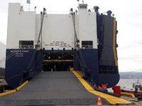 Körfezi kirleten Ro-Ro'ya 2.5 milyon lira ceza