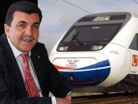 4 milyon nüfuslu potansiyel Samsun-Sarp demiryolunu bekliyor