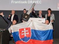Renault Trucks Optifuel Challenge birincisi Slovakya