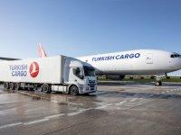 Turkish Cargo, Kuala Lumpur ve Ahmedabad'a da uçacak