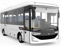 Karsan'ın alkolmetreli Star okul otobüsü yenilendi