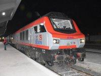 Tarihi tren, Çin'den yola çıktı, Türkiye'ye ulaştı